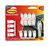 Command 17379 Cord Organizer Pack