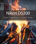 Nikon D5200: From Snapshots to Great...