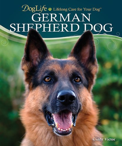 German Shepherd Dog (Doglife Series)