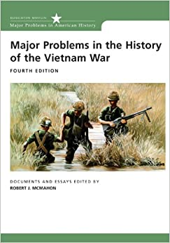 Major problems in American history since 1945 : documents and essays