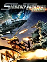 Starship Troopers: Invasion [HD]