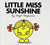 Roger Hargreaves Little Miss Sunshine (Mr. Men and Little Miss)