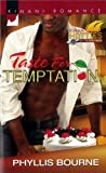 Taste for Temptation (Kimani Romance)