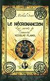 """Afficher """"Les Secrets de l'immortel Nicolas Flamel n° 4 Le Nécromancien"""""""