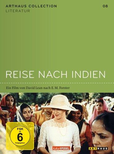 Reise nach Indien - Arthaus Collection Literatur