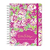 Lilly Pulitzer 2014-2015 Agenda - Lilly Lovers, Large