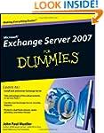 Microsoft Exchange Server 2007 For Du...