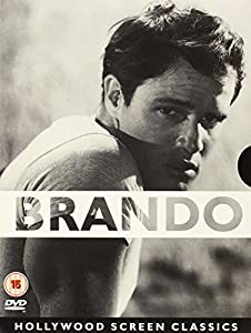 Marlon Brando Collection - The Early Years [DVD]