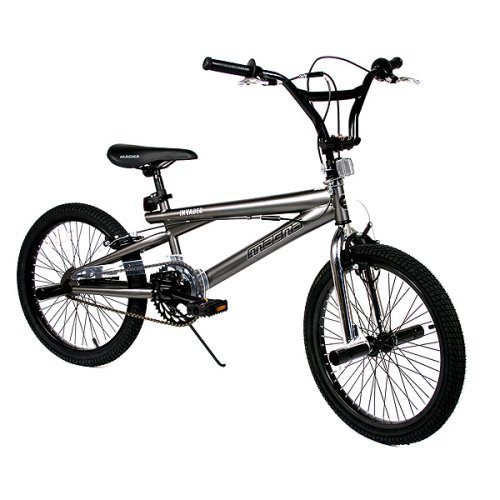 "Amazon.com : Boys' Magna 20"" Invader BMX Bike : Sports & Outdoors"