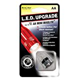 Niteize LED Upgrade Kit for Maglite AAby Nite Ize