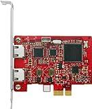 REGIA ONE  HDMIキャプチャーカード ※HDMI分配機能搭載