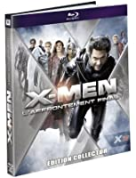 X-Men - L'affrontement final [Édition Digibook Collector + Livret]