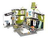 Mega Bloks Teenage Mutant Ninja Turtles Sewer Hideout Construction Set