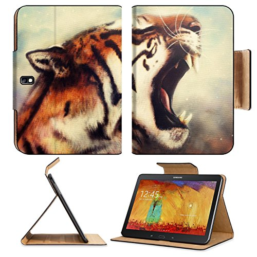 samsung-galaxy-tab-pro-101-tablet-flip-case-a-beautiful-airbrush-painting-of-a-mighty-roaring-tiger-