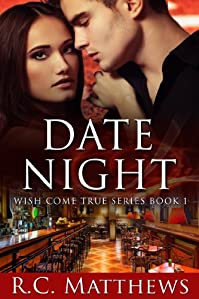(FREE on 8/1) Date Night by R.C. Matthews - http://eBooksHabit.com