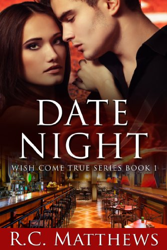 Date Night by R.C. Matthews ebook deal