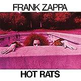 Hot Rats [LP]