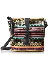 Madden Girl Mgtippy Messenger Bag