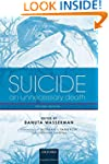 Suicide: An unnecessary death