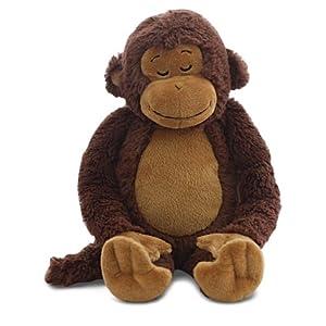 Cloud B出品 Mimicking Monkey安睡猴 安抚玩具