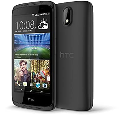 HTC Desire 326G 8 GB (Black)