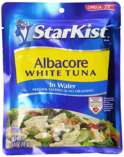 star-kist-chunk-white-albacore-pouch-in-water-64-oz-by-starkist