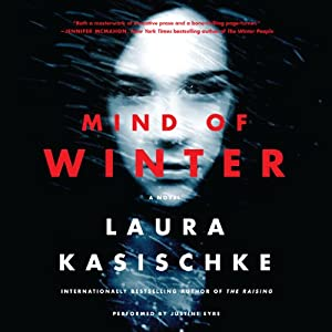 Mind of Winter Audiobook