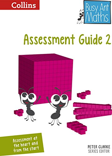 Busy Ant Maths - Assessment Guide 2