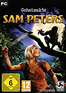 Geheimakte Sam Peters [Download]