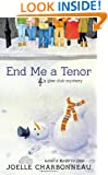 End Me a Tenor (A Glee Club Mystery)