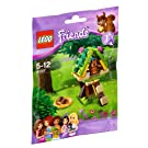 LEGO Friends Squirrel's Tree House