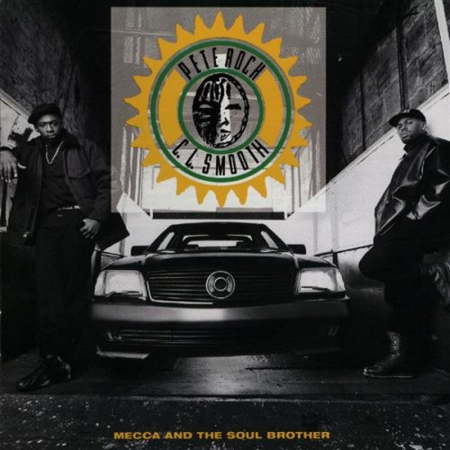 The Beginning of the End/Pete Rock &amp; C.L. Smooth