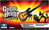 echange, troc Guitar Hero World Tour - guitare seule