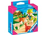 Playmobil - Girl with Baby Goats 4674
