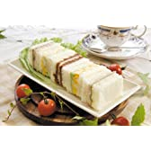 サンドイッチそっくりなショートケーキ