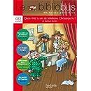 Le Bibliobus Nº 36 CE2 - Histoires policières - Livre de l'élève - Ed. 2013