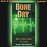 img - for Bone Dry book / textbook / text book