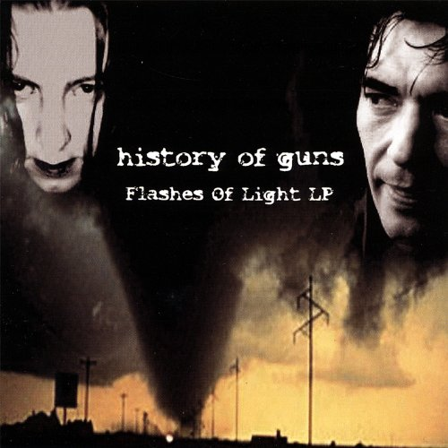 Flashes Of Light Lp