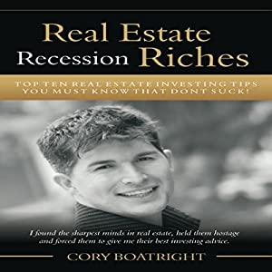 Real Estate Riches Audiobook