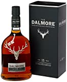 Dalmore 15 Year Old Old Single Malt Whisky 70 cl
