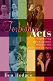 Forbidden Acts: Pioneering Gay & Lesbian Plays of the 20th Century