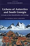 img - for Lichens of Antarctica and South Georgia: A Guide to their Identification and Ecology (Studies in Polar Research) by D. O. ??vstedal (2001-06-11) book / textbook / text book