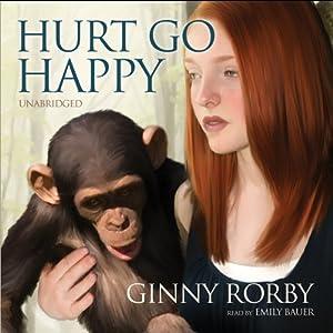 Hurt Go Happy | [Ginny Rorby]