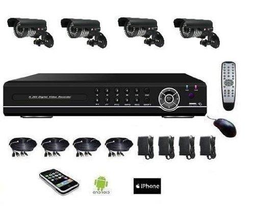 Video Surveillance Pas Cher
