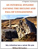 img - for AN INTERNAL DYNAMIC CAUSING THE DECLINE AND FALL OF CIVILIZATIONS - Why civilizations have a natural life cycle (A Progression of Philosophies) book / textbook / text book