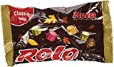 Rolo Fall Harvest Chewy Caramels in Milk Chocolate, 11-Ounce Bag