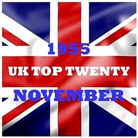 UK - 1955 - November