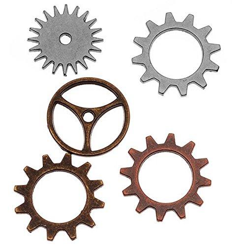 idea-ology-tim-holtz-ingranaggi-in-metallo-da-190-25-cm-confezione-da-12-colore-anticato-nichel-otto