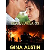 Rescued Hearts (Hero Series)