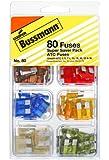 Bussmann NO.80 ATC Bulk Fuse Assortment